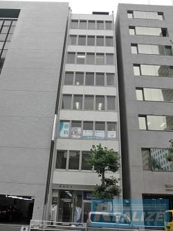 中央区日本橋本石町の賃貸オフィス・貸事務所 日銀前田所ビル