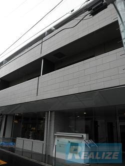 港区南麻布の賃貸オフィス・貸事務所 プラチナコート広尾