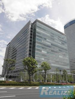 江東区豊洲の賃貸オフィス・貸事務所 豊洲フロント