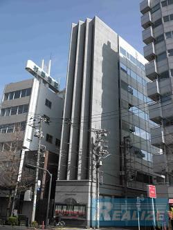 千代田区神田神保町の賃貸オフィス・貸事務所 KDX神保町ビル