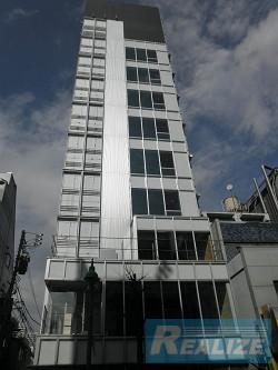 新宿区百人町の賃貸オフィス・貸事務所 TRN新大久保ビル
