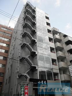 千代田区三崎町の賃貸オフィス・貸事務所 SRビル