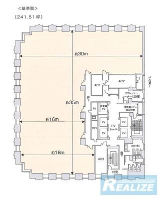 千代田区富士見の賃貸オフィス・貸事務所 ステージビルディング