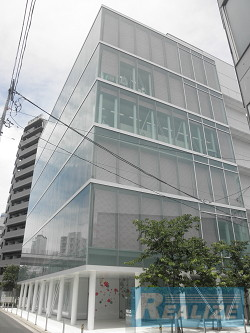 渋谷区千駄ヶ谷の賃貸オフィス・貸事務所 フィールド北参道