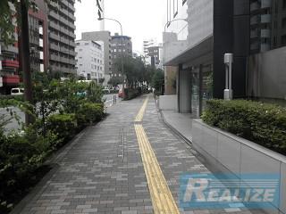 渋谷区東の賃貸オフィス・貸事務所 A−PLACE恵比寿東