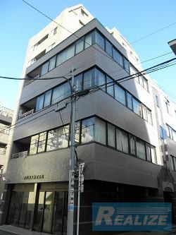 台東区三筋の賃貸オフィス・貸事務所 吉川ビル