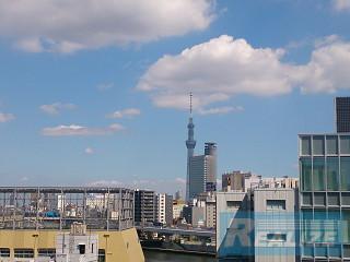 中央区東日本橋の賃貸オフィス・貸事務所 東日本橋一丁目ビル