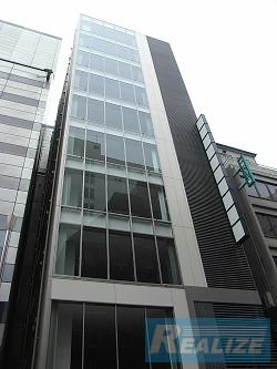 中央区銀座の賃貸オフィス・貸事務所 マニエラ銀座ビル