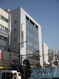江東区門前仲町の賃貸オフィス・貸事務所 深川三和ビル