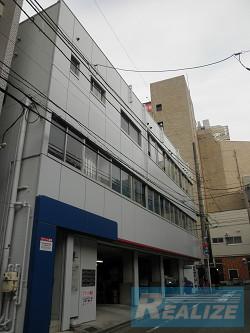 豊島区池袋の賃貸オフィス・貸事務所 MNビル