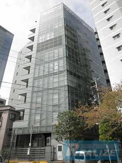渋谷区代々木の賃貸オフィス・貸事務所 あいおいニッセイ同和損保新宿別館ビル