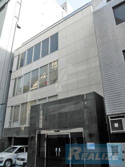 台東区東上野の賃貸オフィス・貸事務所 妙高酒造ビル