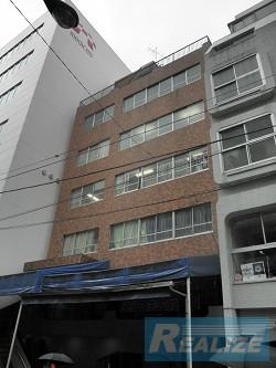 千代田区外神田の賃貸オフィス・貸事務所 ヨシヰビル