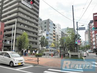 台東区東上野の賃貸オフィス・貸事務所 NBF上野ビル