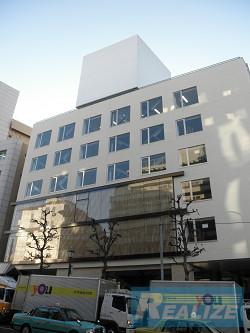 渋谷区神宮前の賃貸オフィス・貸事務所 クローチェ神宮前ビル