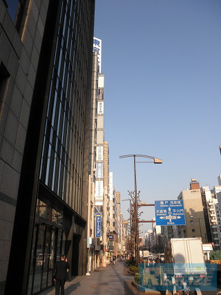 千代田区神田神保町の賃貸オフィス・貸事務所 Daiwa神保町3丁目ビル