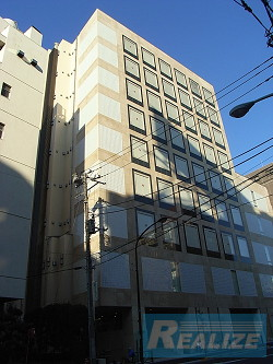 文京区水道の賃貸オフィス・貸事務所 白鳥橋三笠ビル