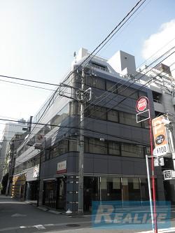 千代田区内神田の賃貸オフィス・貸事務所 神田オーシャンビル