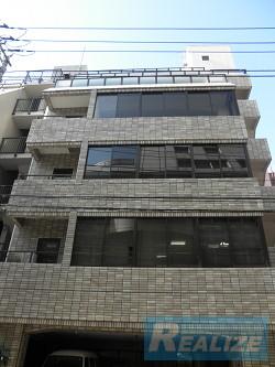 文京区本郷の賃貸オフィス・貸事務所 本郷元町ビル