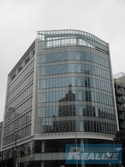 港区南青山の賃貸オフィス・貸事務所 スプライン青山東急ビル