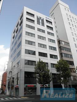 千代田区内神田の賃貸オフィス・貸事務所 MIFビル