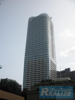 港区六本木の賃貸オフィス・貸事務所 アークヒルズ仙石山 森タワー