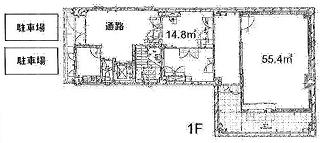 新宿区大京町の賃貸オフィス・貸事務所 グランデスト大京町