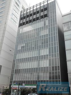 新宿区市谷本村町の賃貸オフィス・貸事務所 FORECAST市ヶ谷