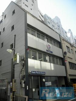 新宿区新宿の賃貸オフィス・貸事務所 明和ビル