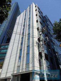 目黒区青葉台の賃貸オフィス・貸事務所 HF青葉台ビル