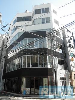 渋谷区恵比寿西の賃貸オフィス・貸事務所 ORIX恵比寿西ビル