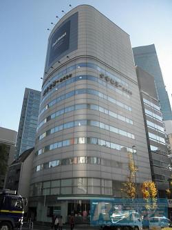 港区新橋の賃貸オフィス・貸事務所 TH銀座ビル