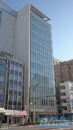 台東区東上野の賃貸オフィス・貸事務所 MPR東上野ビル