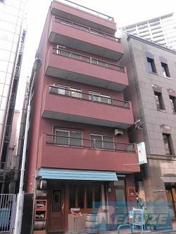 港区赤坂の賃貸オフィス・貸事務所 中村ビル