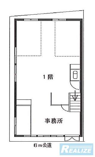 文京区大塚の賃貸オフィス・貸事務所 エスエスビル2号館