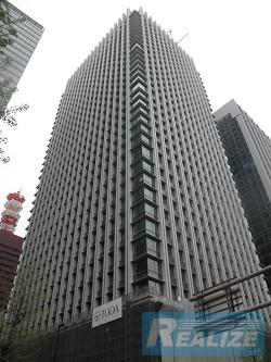 千代田区大手町の賃貸オフィス・貸事務所 大手町フィナンシャルシティ サウスタワー