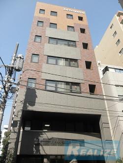 中央区入船の賃貸オフィス・貸事務所 ドルフィンKOTO入船ビル