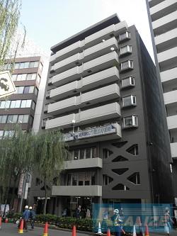 渋谷区代々木の賃貸オフィス・貸事務所 ドルミ第2代々木