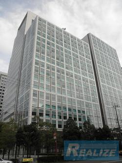 品川区東品川の賃貸オフィス・貸事務所 品川シーサイドパークタワー