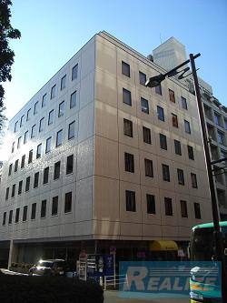 中央区銀座の賃貸オフィス・貸事務所 アーク銀座ビルディング