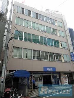 新宿区西新宿の賃貸オフィス・貸事務所 寿ビル