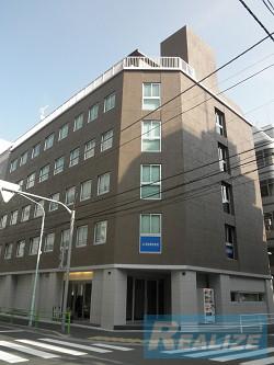 中央区日本橋富沢町の賃貸オフィス・貸事務所 日本橋遠綿ビル