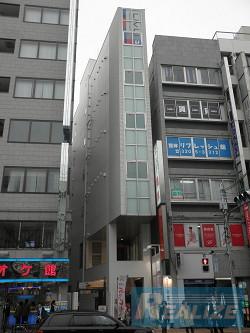 新宿区高田馬場の賃貸オフィス・貸事務所 アティレビル