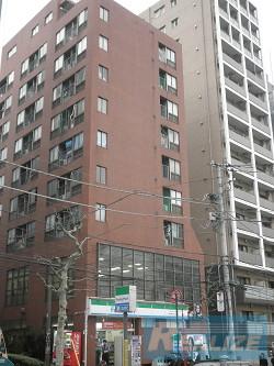 新宿区高田馬場の賃貸オフィス・貸事務所 KFビル