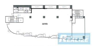 板橋区高島平の賃貸オフィス・貸事務所 Office805