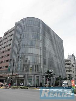江東区亀戸の賃貸オフィス・貸事務所 亀戸アイマークビル