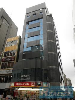 千代田区麹町の賃貸オフィス・貸事務所 麹町富士ビル