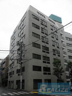 千代田区神田神保町の賃貸オフィス・貸事務所 浦野ビル
