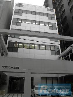 千代田区三崎町の賃貸オフィス・貸事務所 グランバレー三崎町