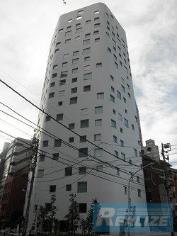 渋谷区渋谷の賃貸オフィス・貸事務所 ヒューリック青山第二ビル